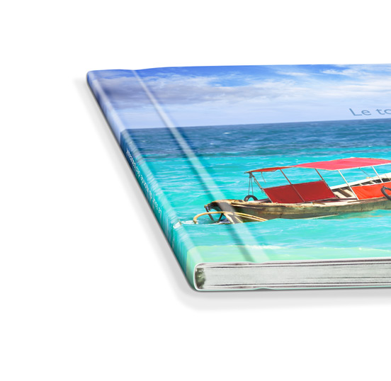 Livre photo Pocket
